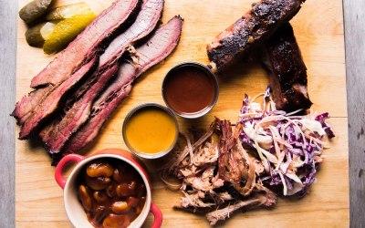 TJ's Barbecue Co. 5