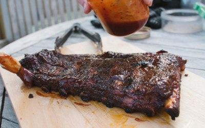TJ's Barbecue Co. 4