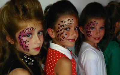 Makeup Creations  2