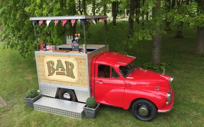 The Moggy Bar