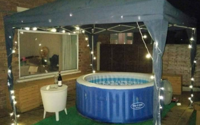 Hire A Hot Tub (Staffordshire and Cheshire) 7
