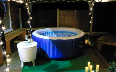 Hire A Hot Tub (Staffordshire and Cheshire) 2