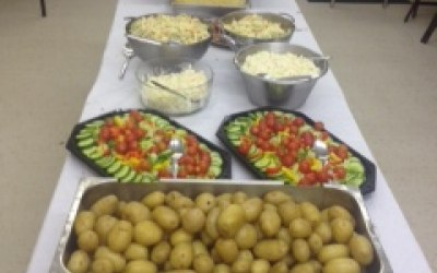 Bella's Catering Services 7