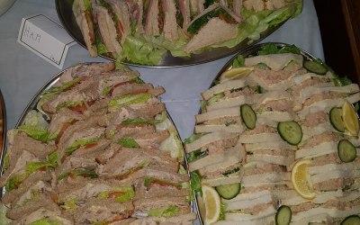 JFJ Catering & Hospitality  9