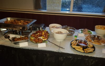 JFJ Catering & Hospitality  6