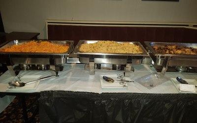 JFJ Catering & Hospitality  8