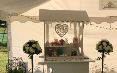 Wedding/ sweet  Cart from £50