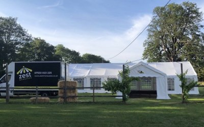 Zest Marquees 4