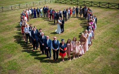 Rayne Drop Weddings