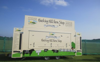 Hacking Hill Farm-Event Caterers 1