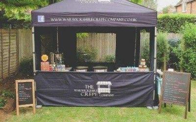The Warwickshire Crepe Company 1