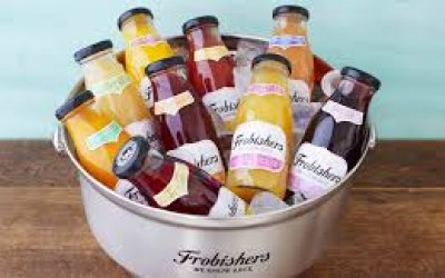 Frobisher Juices