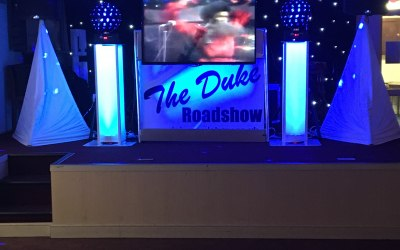 Duke Roadshow  6
