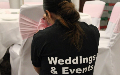 Pretty White Weddings & Events 4