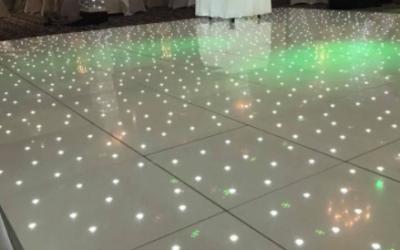 Pretty White Weddings & Events 2