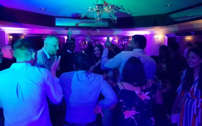 Engagement Party, Old Place Lodge Dunstable)