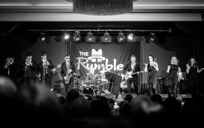 The Rumble Band 2