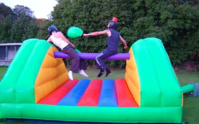 Mega Bounce 1