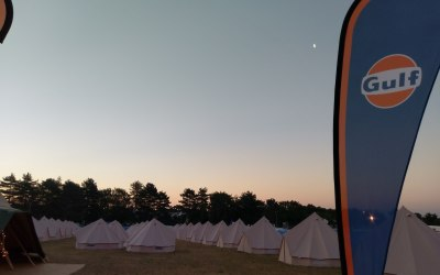 Cotswold Tipis 8