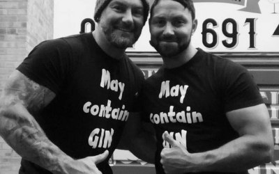 Gin Brothers  3