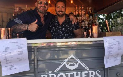 Gin Brothers  1