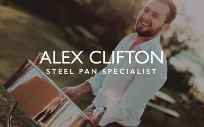 Alex Clifton Steel Pan Specialist 2