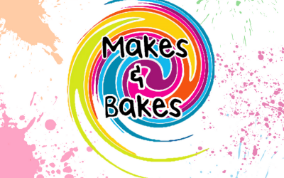 Makes and Bakes 1
