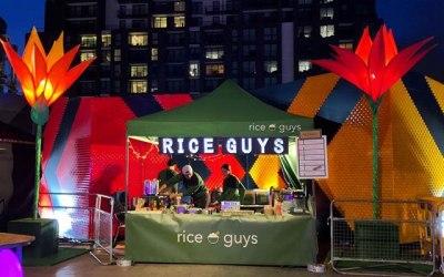 Rice Guys  2