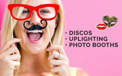 WDN Photo Booth & Disco 7