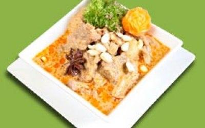 Mama Jinny Thai Catering 2