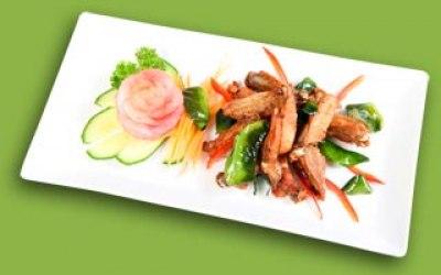 Mama Jinny Thai Catering 3