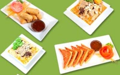 Mama Jinny Thai Catering 4