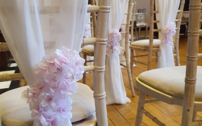 Prestige Events and Weddings  7