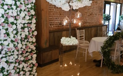Prestige Events and Weddings  3