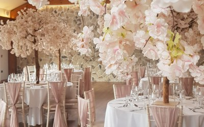 Prestige Events and Weddings  1
