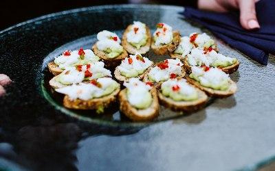 Hibiscus Event Catering Ltd 5
