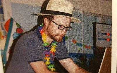 Haywards Heath DJ 2