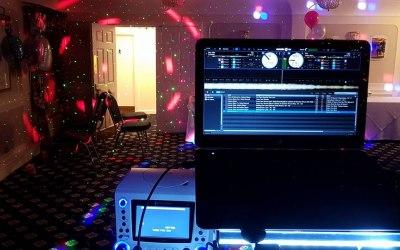 Haywards Heath DJ 3