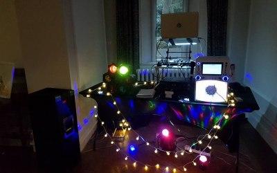Haywards Heath DJ 5