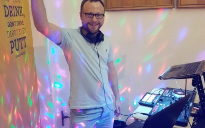 Haywards Heath DJ 6