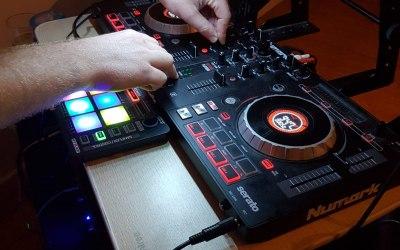 Haywards Heath DJ 7