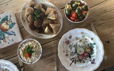 Samara Cuisine 2