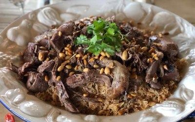 Samara Cuisine 4
