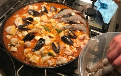 Samara Cuisine 6