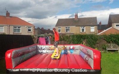 Premier Bouncy Castles