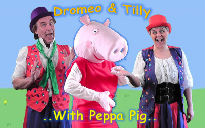 Peppa Pig Parties