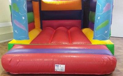 Leap 'n' Bounce  4