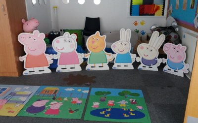 Move with Peppa Greater Manchester 1