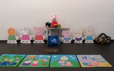 Move with Peppa Greater Manchester 3