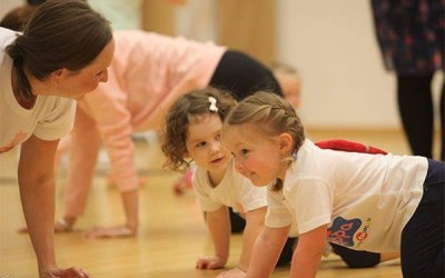 Move with Peppa Greater Manchester 4